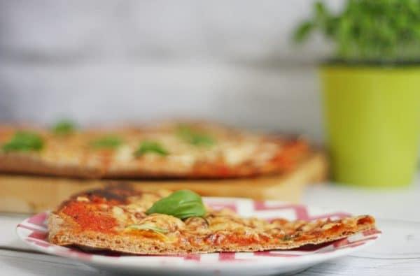 Jak zrobić najlepsze ciasto na pizze
