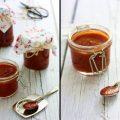 Ketchup z cukinii czyli zdrowsza wersja ketchupu