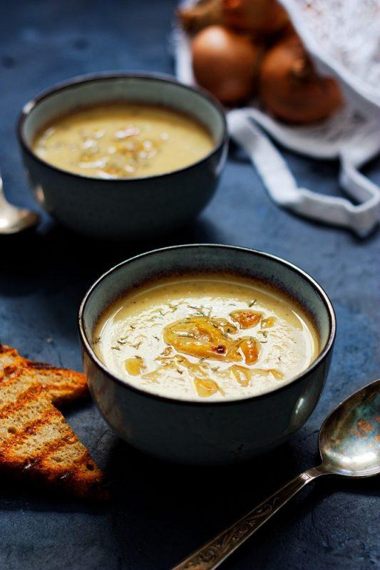 Zupy Nicpon W Kuchni Blog Kulinarny