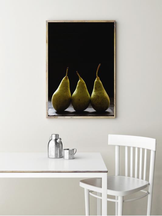 fotografia kulinarna plakat