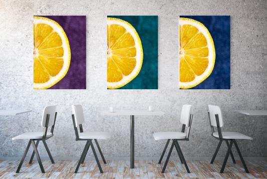 obrazy na ścianę dekoracje restauracji domu kuchni