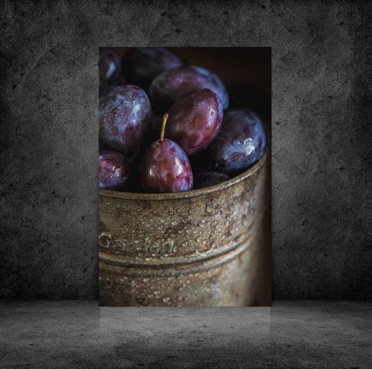 plakaty do kuchni fotografia kulinarna fine art